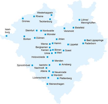 Evangelische Perthes Stiftung Ev Münster